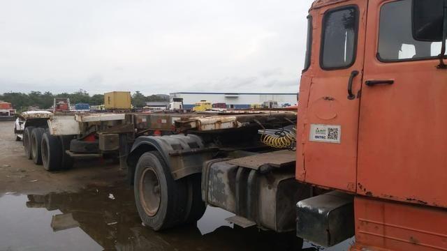 Scania 111 ano 75 - Foto 3