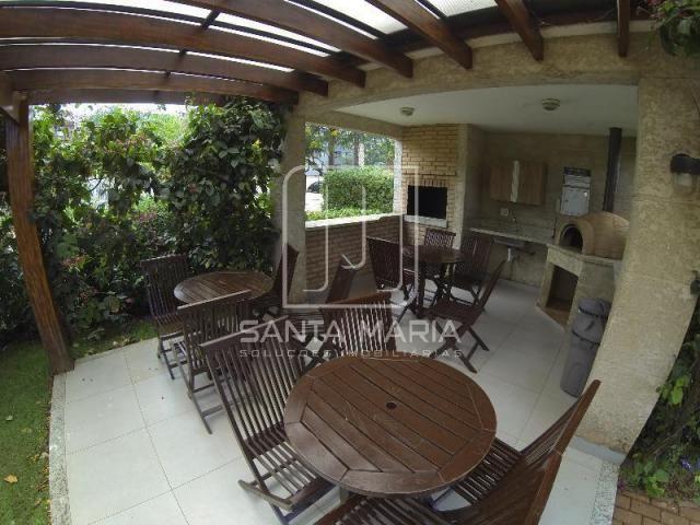 Apartamento para alugar com 2 dormitórios em Pq dos lagos, Ribeirao preto cod:62491 - Foto 6