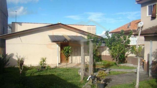 Casa para venda em campina grande do sul, jardim ceccon, 2 dormitórios, 1 banheiro, 1 vaga - Foto 11