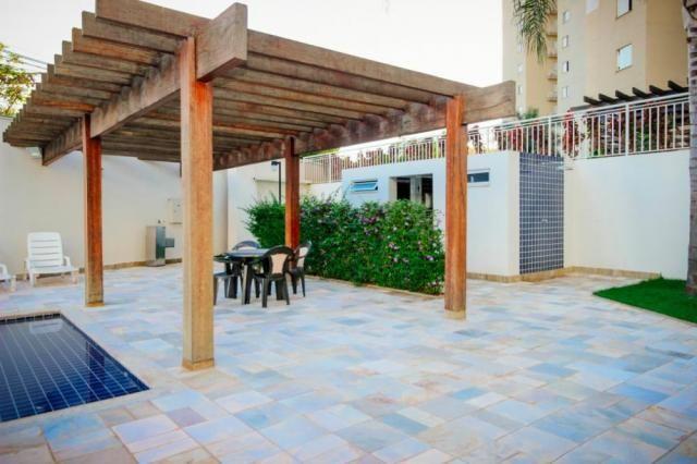 Apartamento à venda com 3 dormitórios em Nova aliança, Ribeirão preto cod:15043 - Foto 18
