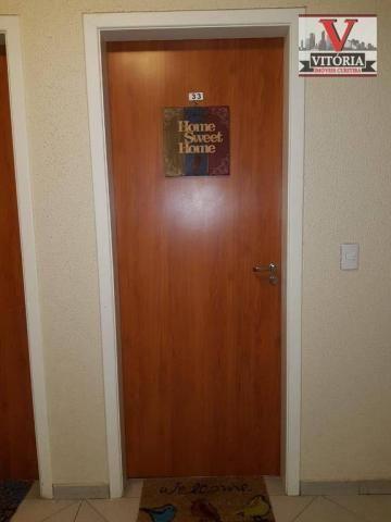 Apartamento moradias arvoredo 3 - 3 dormitórios à venda r$ 159.000 - afonso pena - são jos - Foto 15