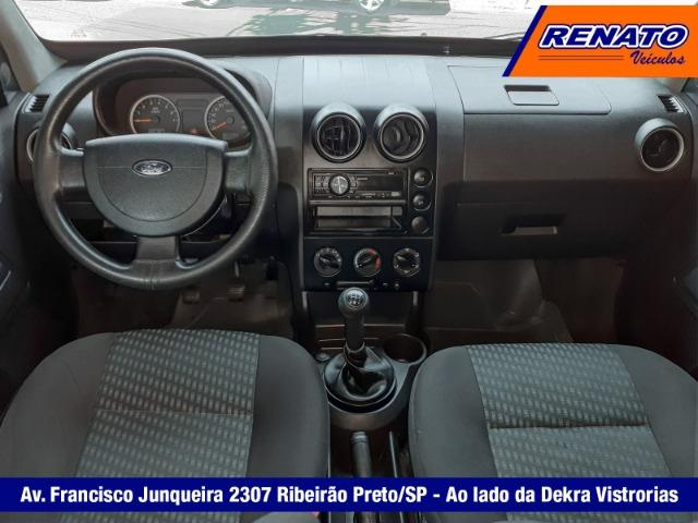 Ford Ecosport 1.6 XLS - 2007 Completa, Muito Nova Sem Detalhes - Foto 7