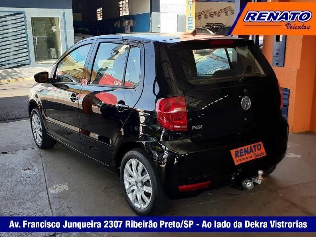 VW Fox 1.0 MI - 2011 Parece Novo Completo - Foto 6