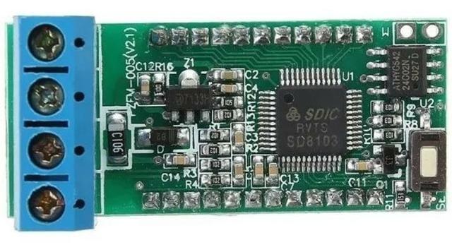 COD-AM306 18650 26650 Lithium Li-ion Bateria Tester Lcd Medidor Tensão Arduino - Foto 2