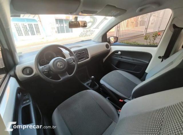 Volkswagen - UP - Foto 2
