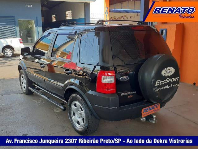 Ford Ecosport 1.6 XLS - 2007 Completa, Muito Nova Sem Detalhes - Foto 3