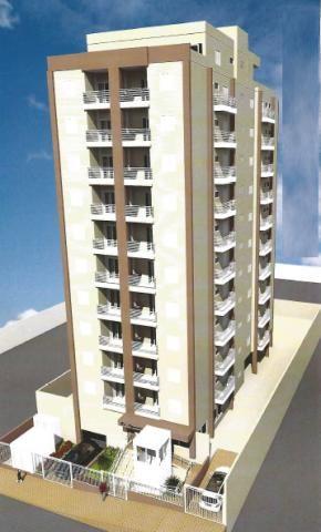 Apartamento à venda com 2 dormitórios em Jardim paulista, Ribeirão preto cod:9017 - Foto 5