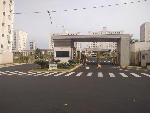 Apartamento para alugar com 2 dormitórios em Cond guapore, Ribeirao preto cod:52088 - Foto 11