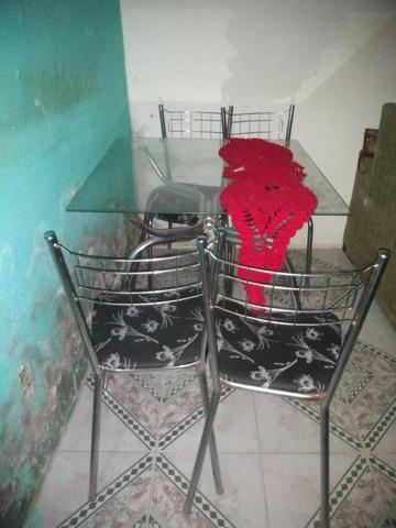 Mesa de cozinha - Foto 4