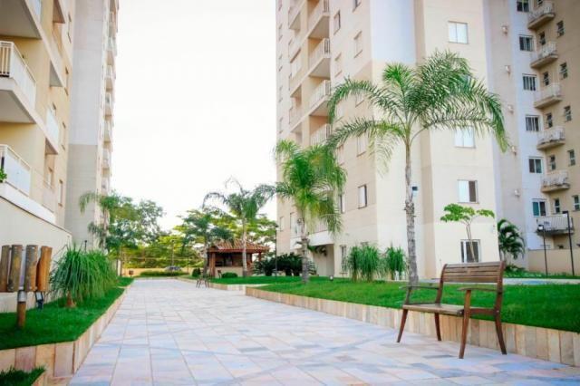 Apartamento à venda com 3 dormitórios em Nova aliança, Ribeirão preto cod:15043 - Foto 12