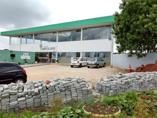 Terreno à venda em Borda do campo, São josé dos pinhais cod:11546.001 - Foto 14