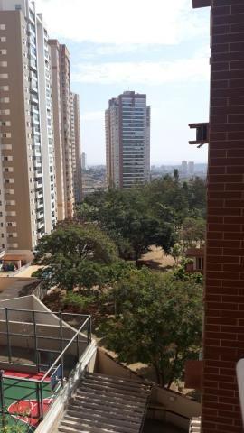 Apartamento à venda com 2 dormitórios em Bosque das juritis, Ribeirão preto cod:14902 - Foto 9