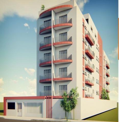 Apartamento à venda com 2 dormitórios cod:14333 - Foto 2