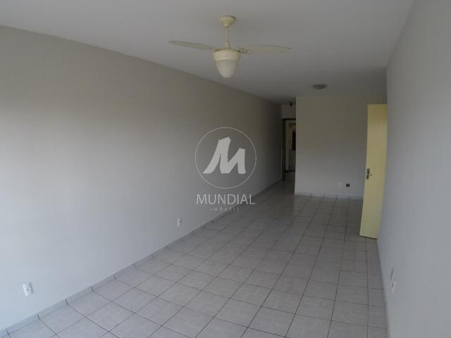 Apartamento para alugar com 3 dormitórios em Jd iraja, Ribeirao preto cod:49089 - Foto 2