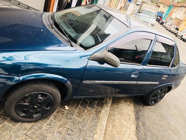 Vendo corsa sedan 99 - Foto 3