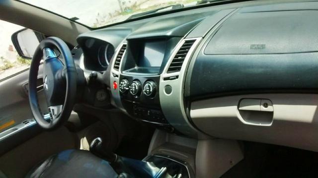 L200 Triton 4x4 HPE - 10/10 - Diesel - Foto 7