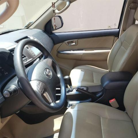 Toyota SW4 07 Lugares SR 4X2 2,7 2015 Flex - Foto 5