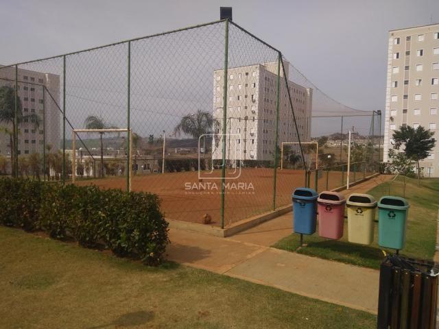 Apartamento para alugar com 2 dormitórios em Cond guapore, Ribeirao preto cod:52088 - Foto 20
