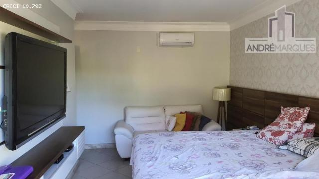 Casa em condomínio para venda em salvador, patamares, 3 dormitórios, 3 suítes, 2 banheiros - Foto 20