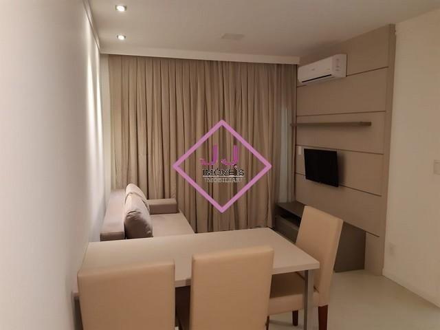 Apartamento à venda com 1 dormitórios em Ingleses do rio vermelho, Florianopolis cod:3248 - Foto 8