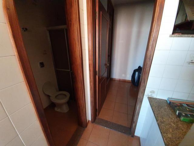 Apartamento à venda com 4 dormitórios em Centro, Ribeirão preto cod:15036 - Foto 7