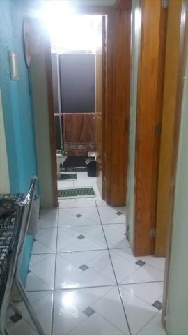Apartamento à venda com 2 dormitórios em Pasqualini, Sapucaia do sul cod:1981 - Foto 4