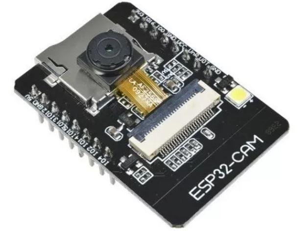 COD-AM307 Esp32 Cam Wifi Bluetooth (Câmera Inclusa) Arduino Automação Robotica