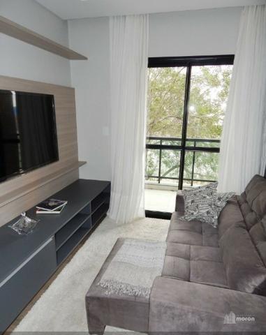 Apartamento à venda em Ponta Grossa - Jardim Carvalho, 02 quartos - Foto 6