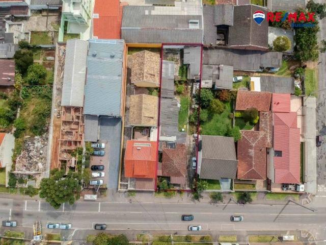 Terreno à venda, Guaíra - Curitiba - Foto 11