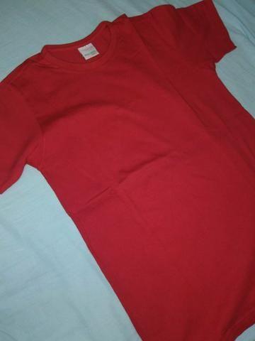 Camisas em malha Malwee kids - Foto 4