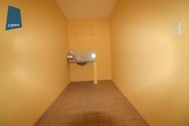 Apartamento para alugar, 55 m² por R$ 500,00/mês - Jangurussu - Fortaleza/CE - Foto 6