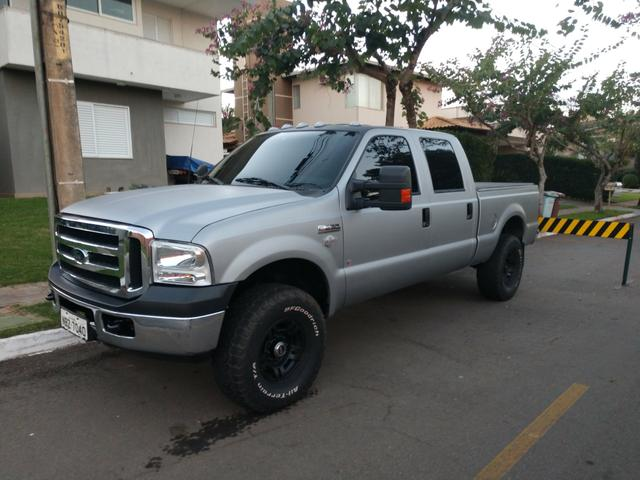Ford F250 2011 a mais nova do Brasil!!!! - Foto 2