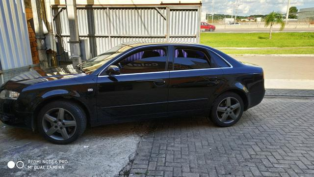 Audi A4 2.0 TFSI - Foto 3