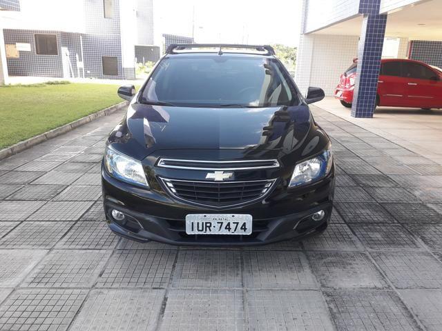 Onix ltz aut 2014
