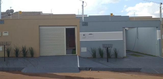 Cód. 4769 - Excelente Casa Nova no Residencial Ildefonso Limírio - Anápolis/GO - Foto 3