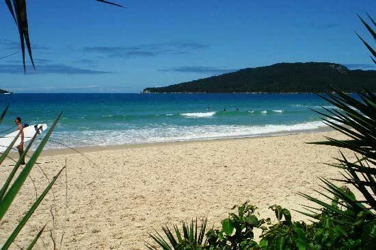Réveillon em Florianópolis Praia dos Ingleses - Foto 2