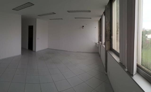 Sala Caminho das Árvores alugada para investidor - Sl 618 - Centro Empres. Iguatemi - Foto 7