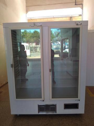 Câmara Fria Modular Tipo Expositora, Modelo EL0806 - Foto 2