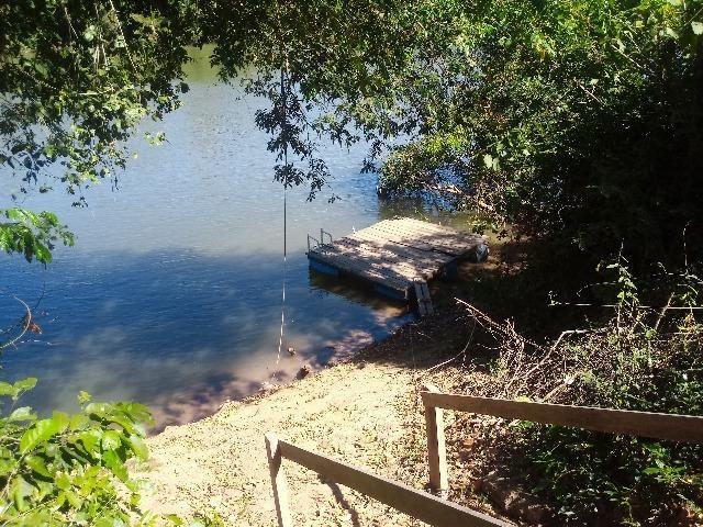 Alugua_se rancho e pesqueiro - Foto 5