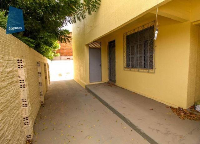 Apartamento para alugar, 55 m² por R$ 500,00/mês - Jangurussu - Fortaleza/CE - Foto 15