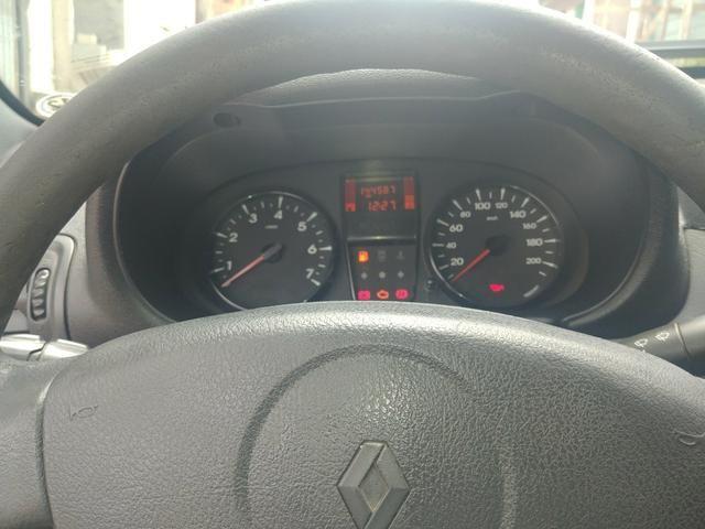 Clio 2011 completo 12000