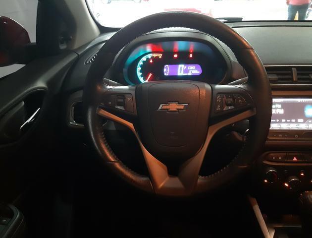 GM- Prisma LT 1.4 Aut 2015 - Foto 9