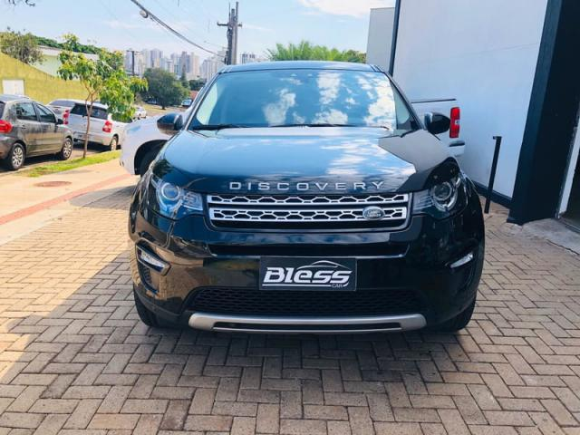 LAND ROVER DISCOVERY  SPORT 2.0 HSE - Foto 4
