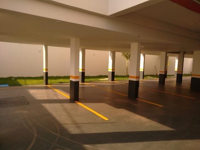Novo Residencial Viveza Semimobiliado - Foto 13