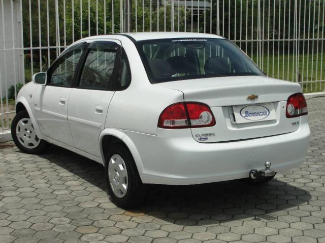 Chevrolet Classic LS - Foto 3