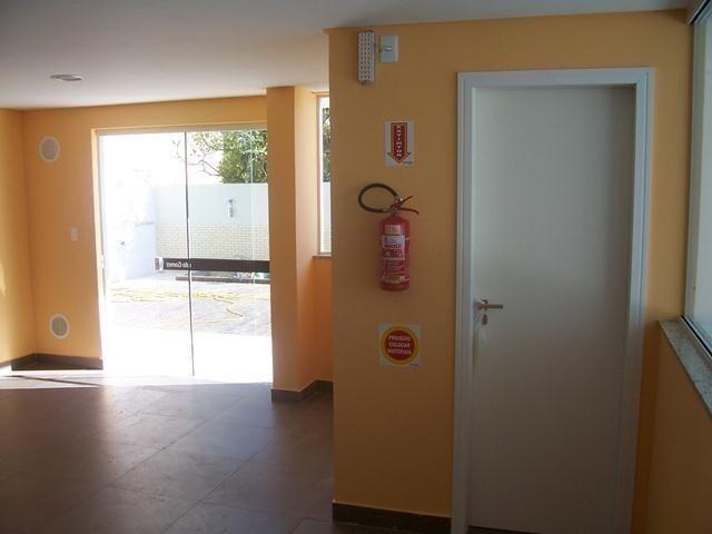 Apartamento aluguel anual de 2 quartos sendo 1 suíte em Ingleses Florianópolis - Foto 8