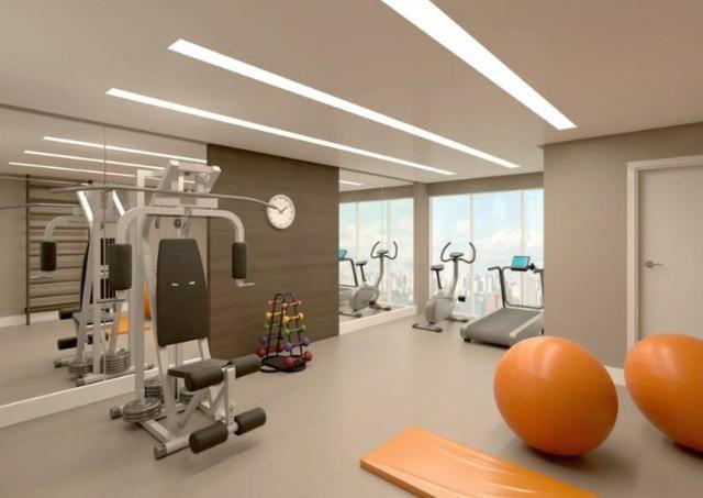 The Hills - Apartamentos novos no Centro! 3 quartos 86m² - Foto 7