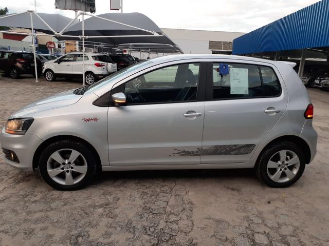 VOLKSWAGEN FOX 2015/2016 1.6 MI ROCK IN RIO 8V FLEX 4P MANUAL - Foto 3