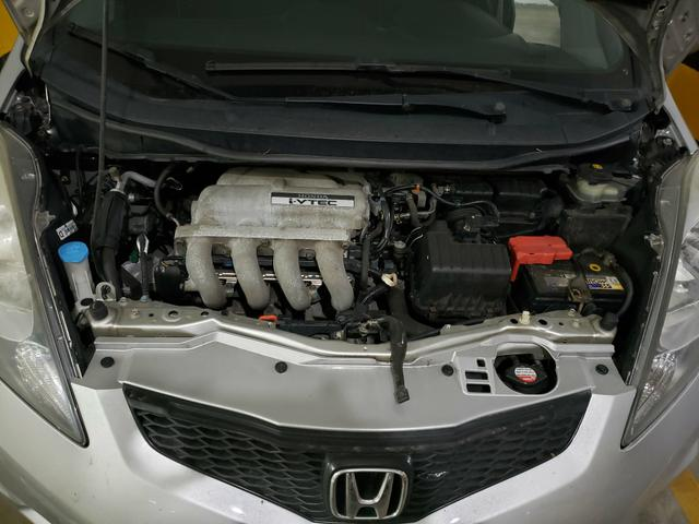 Honda Fit Ex 11/11 Manual - Foto 10