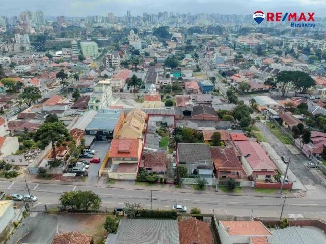 Terreno à venda, Guaíra - Curitiba - Foto 14